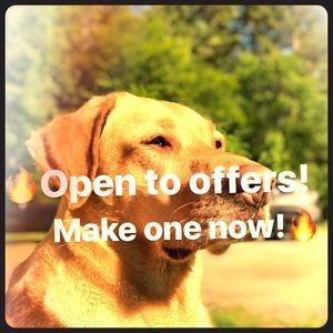🐶💥🔥Make me an offer! Bundle it up!